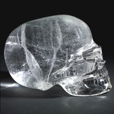Crystal Skulls: Ancient, Alien, or Modern?