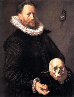 Skulls in Literature