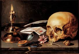 Skulls in Art: Better than Pictures