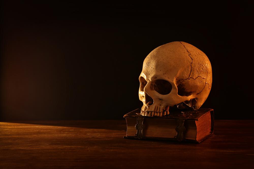 Skulls in Shakespeare